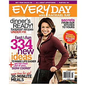 March 2009 Mag Cover