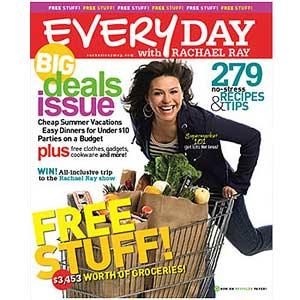 May 2009 Mag Cover