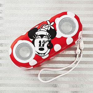 Minnie Mouse iHome speaker