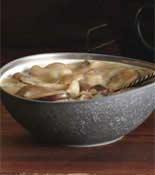 Mixed Mushroom Skillet Gravey
