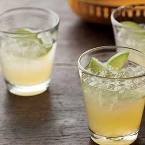 Morocco Gimlet Drink