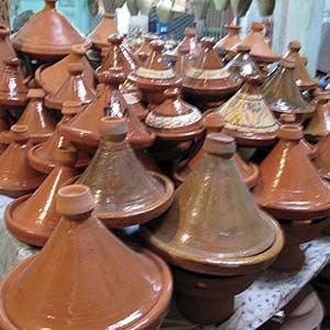 Morocco Tangine