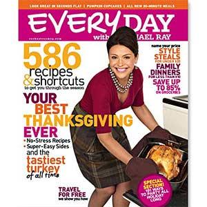 November 2009 Mag Cover