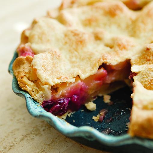 Orchard Fruit Pie