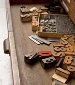 Paper-Party letters
