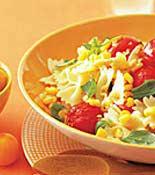 pasta bowl