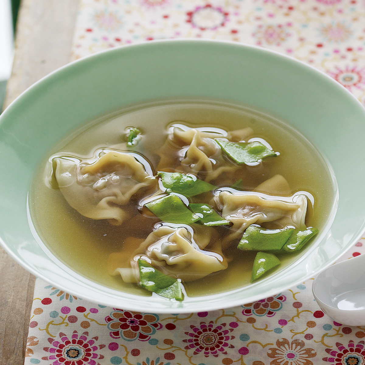 Samurai Soup