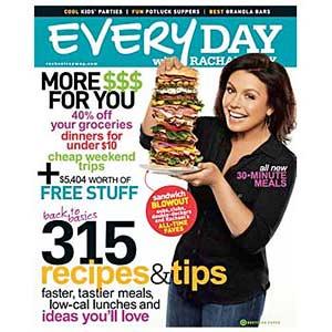 September 2009 Mag Cover