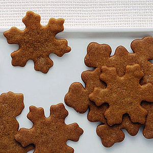Spiced Thins
