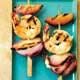 super food skewers