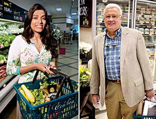 supermarket traps