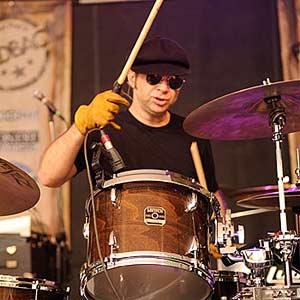 The Cringe Drummer