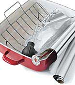 turkey roasting gear