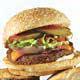 veggie burger classic