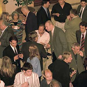 Wedding- Group of People