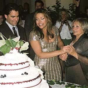 Wedding- Rachel & John by Wedding Cake