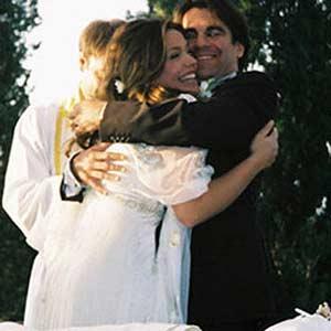 Rachael Ray's Wedding