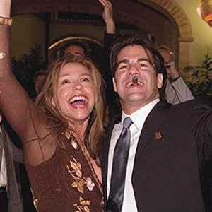 Wedding- Rachel & John Together