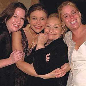 Wedding- Rachel with Guests
