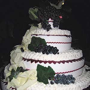 Wedding- Wedding Cake