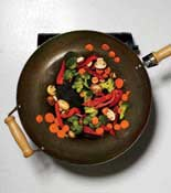 wok step 6