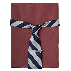 wrapping presents knot