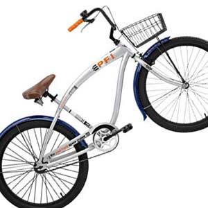 space cruiser bike