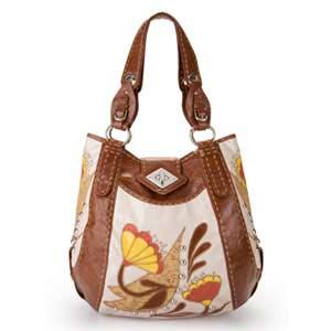 Carlos Santana Shopper Bag