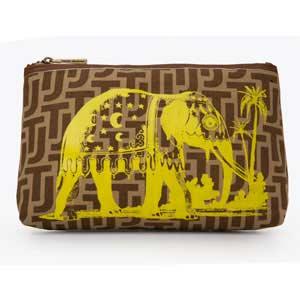 Elephant Clutch