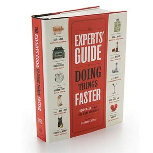 Experts Guide to Doing Things Faster book
