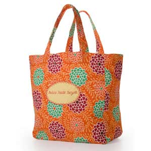 Fun Funktion Grocery Bag