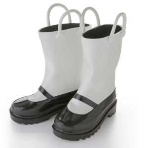 Fun Trumpette Rain Boots
