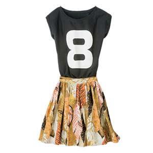 Tracy Feith Skirt