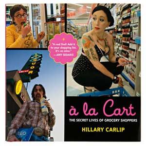 a la Cart Book Cover