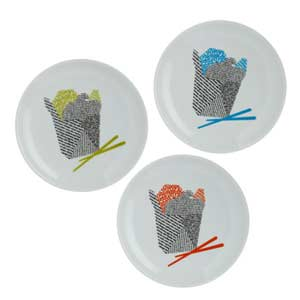 Takeout Plates