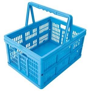 Fun Folding crate