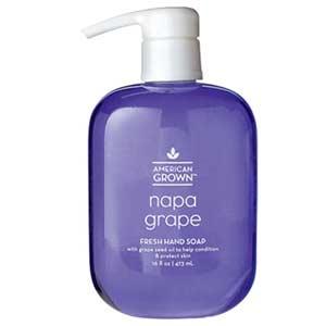 Head hand Soap