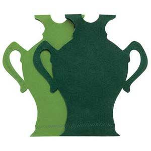Fun Color Vase