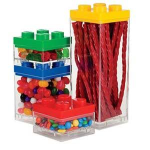 Fun Lego Storage Cases