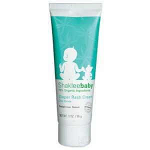 Head Shaklee Diaper Cream