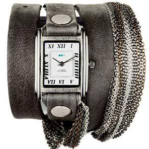 Lamer watch