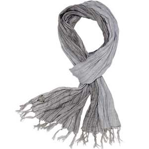 Live fast scarf