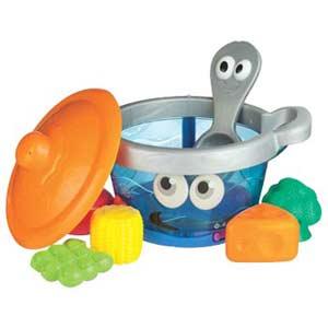 Leapfrog Cook Play Potsy