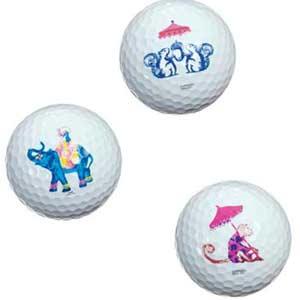 Lomoi Golf Balls