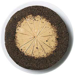 New Skete Kitchen Cheesecake
