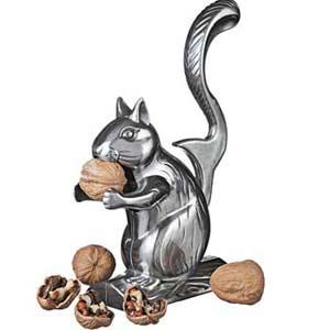 squirrel Nutcracker