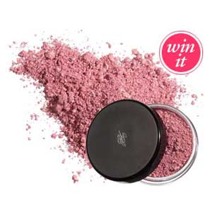 Head Young Blood Mineral Blush