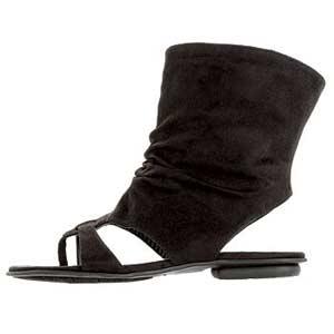 Airwalk suede sandals