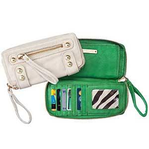 Linea Pelle wallet