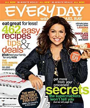 March 2010 Magazine Cover